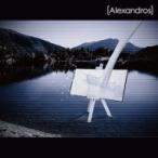 [ALEXANDROS] / ワタリドリ  /  Dracula La 【通常盤】  〔CD Maxi〕