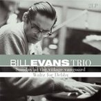 Bill Evans (Piano) �ӥ륨�Х� / Sunday At The Village Vanguard  /  Waltz For Debby (2���� / 180���������ץ쥳����)  ��LP��