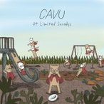 04 Limited Sazabys / CAVU  〔CD〕