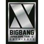 BIGBANG (Korea) �ӥå��Х� / BIGBANG JAPAN DOME TOUR 2014��2015 ��X�� �ڽ���������� DELUXE EDITION�� (3DVD+2CD+�ե��ȥ֥å�)
