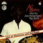 Art Blakey �����ȥ֥쥤���� / Live At Montreux And Northsea  ������ ��CD��
