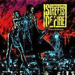 ���ȥ�� ���� �ե����䡼  / Streets Of Fire ͢���� ��CD��