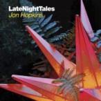 Jon Hopkins / Late Night Tales (2枚組アナログレコード)  〔LP〕