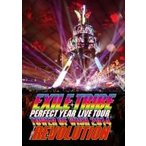 EXILE TRIBE / EXILE TRIBE PERFECT YEAR LIVE TOUR TOWER OF WISH 2014 〜THE REVOLUTION〜 (2枚組LIVE DVD)  〔DVD〕