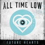 All Time Low オールタイムロウ / Future Hearts 国内盤 〔CD〕