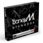 Boney M �ܥˡ����� / Boney M. - Diamonds (40th Anniversary Edition) ͢���� ��CD��