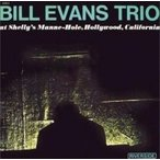 Bill Evans (Piano) �ӥ륨�Х� / At Shelly's Manne-hole (���ʥ��쥳����)  ��LP��