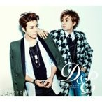 SUPER JUNIOR-D&E (SUPER JUNIOR DONGHAE & EUNHYUK) / Present (Mini ALBUM) (CD+DVD)  〔CD〕