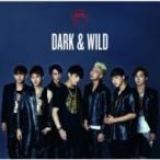 BTS / DARK  &  WILD 【日本仕様盤】(CD+DVD)  〔CD〕