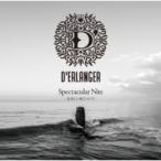 D'ERLANGER デランジェ / Spectacular Nite -狂おしい夜について-  〔CD〕