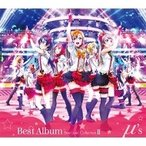 μs Best Album Best Live  Collection II  通常盤