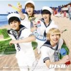 DISH// / イエ〜ィ!!☆夏休み (+DVD)【初回限定盤B】  〔CD Maxi〕