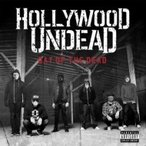 Hollywood Undead ハリウッドアンデッド / Day Of The Dead  〔LP〕