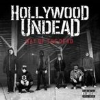 Hollywood Undead ハリウッドアンデッド / Day Of The Dead 輸入盤 〔CD〕