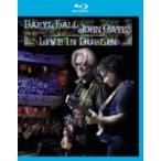 Hall&Oates (Daryl Hall&John Oates) ホール&オーツ / Live In Dublin  〔BLU-RAY DISC〕