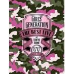 少女時代 ショウジョジダイ / GIRLS' GENERATION THE BEST LIVE at TOKYO DOME (DVD+LIVE PHOTO BOOK)  〔DVD〕画像
