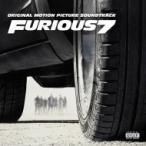 ワイルド スピード Sky Mission / Fast And Furious 7 輸入盤 〔CD〕