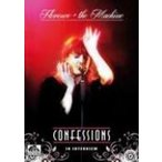 Florence & The Machine フローレンスアンドザマシーン / Confessions  〔DVD〕