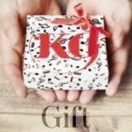 KG ケイジー / Gift  〔CD〕