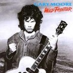 Gary Moore ゲイリームーア / Wild Frontier 国内盤 〔SHM-CD〕