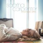 Sabrina Carpenter / Eyes Wide Open 輸入盤 〔CD〕