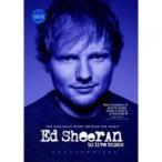 Ed Sheeran エドシーラン / To Live Music  〔DVD〕