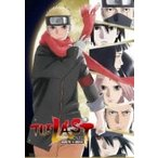 THE LAST -NARUTO THE MOVIE-【通常版】DVD  〔DVD〕