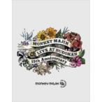 MONKEY MAJIK モンキーマジック / LIVE at BUDOKAN -15th Anniversary- (Blu-ray+CD)  〔BLU-RAY DISC〕