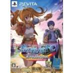 Game Soft (PlayStation Vita) / 英雄伝説 空の軌跡 FC Evolution(限定版)  〔GAME〕