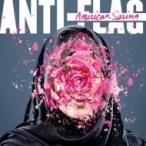 Anti Flag アンチフラッグ / American Spring  輸入盤 〔CD〕