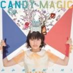 みみめめMIMI / CANDY MAGIC  〔CD Maxi〕