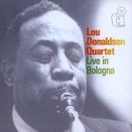 Lou Donaldson �롼�ɥʥ�ɥ��� / Live In Bologna  ������ ��CD��