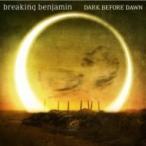 Breaking Benjamin ブレイキングベンジャミン / Dark Before Dawn 国内盤 〔CD〕