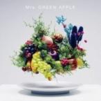 Mrs. GREEN APPLE / Variety  〔CD〕