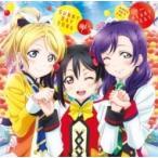 μ's / 劇場版「ラブライブ! The School Idol Movie」挿入歌 SUNNY DAY SONG  /  ?←HEARTBEAT 国内盤 〔CD Maxi〕
