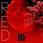 B'z / RED (+DVD)【初回限定盤】  〔CD Maxi〕