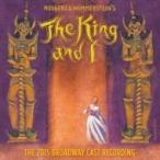 王様と私  / King And I - 2015 Broadway Cast 渡辺謙 Kelli O'hara 輸入盤 〔CD〕画像