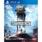Game Soft (PlayStation 4) / Star Wars バトルフロント  〔GAME〕