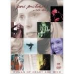 Joni Mitchell ジョニミッチェル / Woman Of Heart And Mind  〔DVD〕