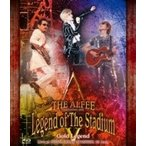 THE ALFEE アルフィー / 21st Summer 2002 Legend Of The Stadium V Gold Legend  〔BLU-RAY DISC〕