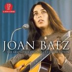 Joan Baez ジョーンバエズ / Absolutely Essential 3 Cd Collection 輸入盤 〔CD〕