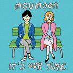 moumoon ムームーン / It's Our Time (+Blu-ray)  〔CD〕