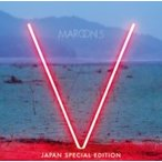Maroon 5 マルーン5 / V:  Japan Special Edition 国内盤 〔CD〕