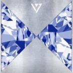 SEVENTEEN / 1st Mini Album:  17 Carat  ��CD��