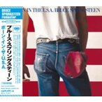 Bruce Springsteen ブルーススプリングスティーン / Born In The Usa  国内盤 〔CD〕