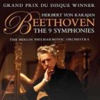 Beethoven ベートーヴェン / 交響曲全集 カラヤン&ベルリン・フィル(1960年代)(5CD) 輸入盤 〔CD〕