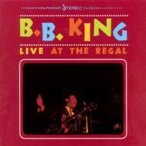 B.B. King ビービーキング / Live At The Regal  〔LP〕