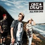 ONE☆DRAFT ワンドラフト / ALL FOR ONE  〔CD〕