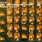 Bach, Johann Sebastian バッハ / ゴルトベルク変奏曲 (1955) :グレン・グールド(ピアノ) (アナログレコード)  〔LP