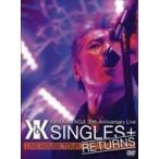 """吉川晃司 キッカワコウジ / KIKKAWA KOJI 30th Anniversary Live """"SINGLES+ RETURNS""""  〔DVD〕"""